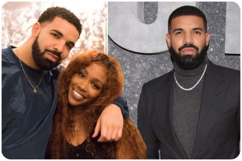 SZA Confirms She Dated Drake