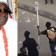 Oba Of Lagos' Staff Of Office Reappears (Video) 6