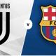 Juventus vs Barcelona Live Stream