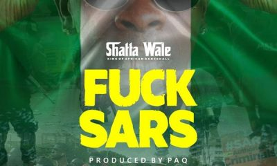 Shatta Wale Fvck Sars Mp3 Download