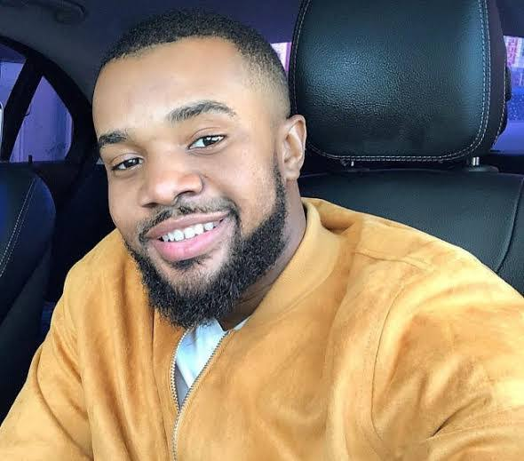 #EndSARS Protests Lasted Longer Than Supposed - Actor, Williams Uchemba