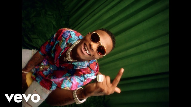 Wizkid No Stress Video Mp4 Download