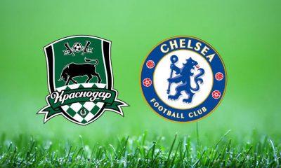 Krasnodar vs Chelsea Live Stream