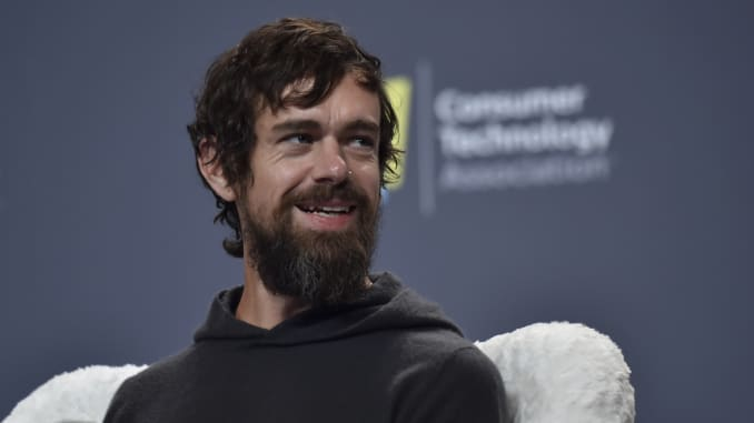 Twitter CEO, Jack Dorsey Joins Protest Against SARS