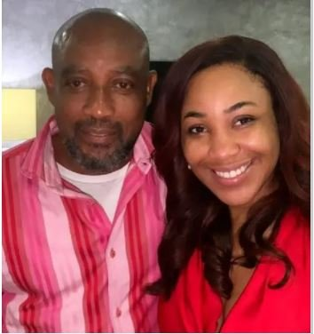 See The Moment Erica Reunited With Her Father (Photos)