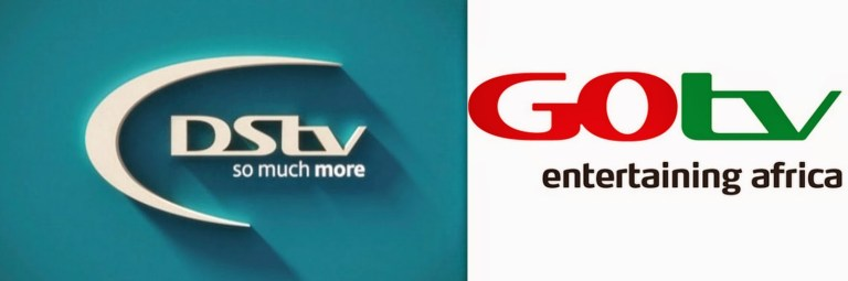 DSTV And GoTv Reportedly Hacked... All Channels Open For Free