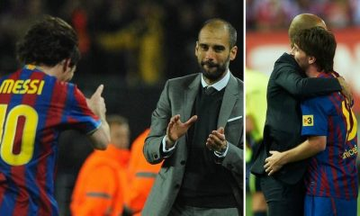 I Want Messi And Guardiola To Reunite At Barcelona - Victor Font