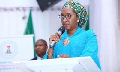 Nigeria's Land Borders May Be Reopened Soon - Finance Minister, Ahmed Zainab 49