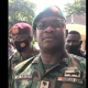 Soldiers Were Stoned At Lekki Toll Gate - Brigadier-General AI Taiwo (Video) 17