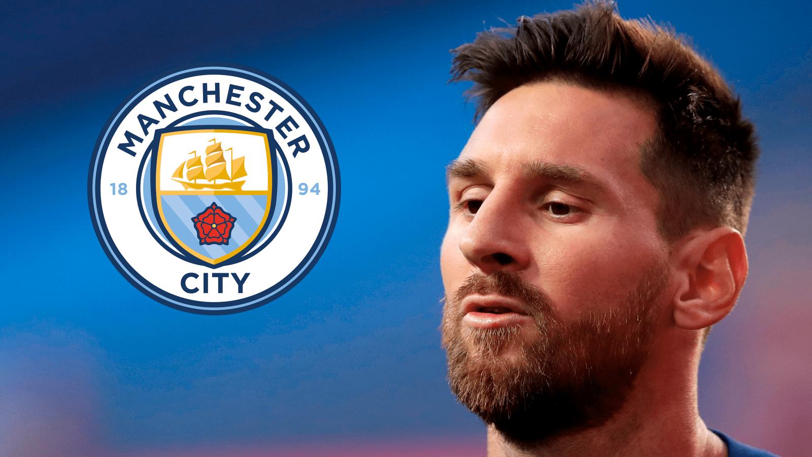 Manchester City Preparing Fresh Bid For Messi