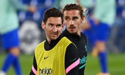Griezmann's Former Adviser Writes Open Letter To Barcelona Fans Apologizing Over Messi Comments 1