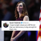 Sarah McBride Becomes First Transgender Woman To Become A United States Senator 8