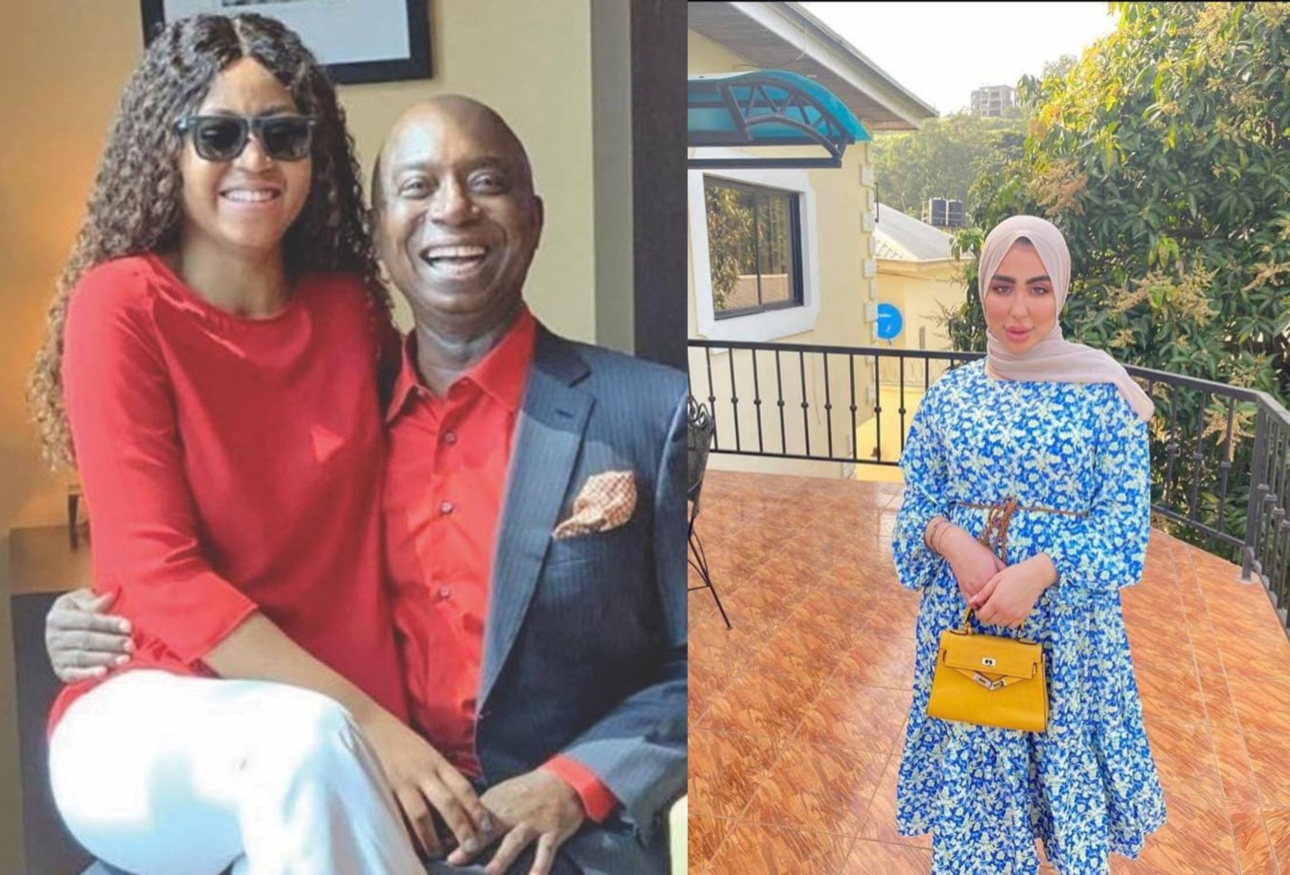Ned Nwoko Allegedly About To Marry 7th Wife... They're Engaged