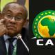 Corruption: FIFA Ban CAF President Ahmad Ahmad For Five Years 16