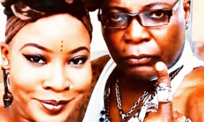 Charly Boy Writes Open Letter To His Daughter Apologizing For Not Accepting Her As A Lesbian 32