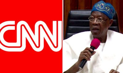EndSARS: CNN Releases CCTV Footage Of Lekki Toll Gate Shooting, Calls Out Lai Mohammed (Video) 23