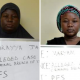 Two Sisters Sentenced To Ten Years Imprisonment For Diverting Medical Funds Donated By Nigerians