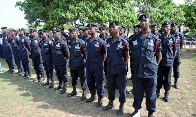 Two Police Trainers Expelled For Impregnating Over 15 Police Women 53