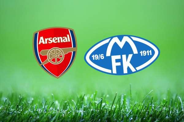 Arsenal vs Molde Live Stream