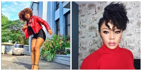 I Almost Dated A Celebrity Not Knowing He Is Broke - Ifu Ennada