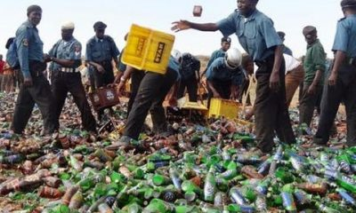 Beer Distributor In Kano Reveals He Lost N35million To Hisbah