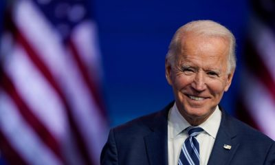 United States President-elect Joe Biden To Announce The First Members Of His Cabinet On Tuesday