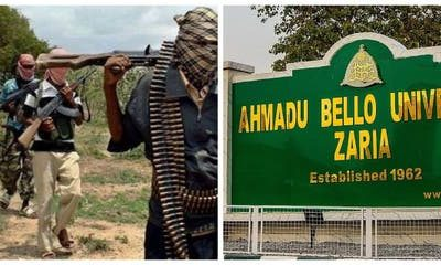 Kidnappers Gave Us N30,000 After They Freed Us - Kidnapped ABU Students Share Their Experience