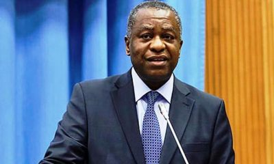Nigerian Embassy In Hungary Under Threat Over Owed Rent - Minister Of Foreign Affairs, Geoffrey Onyeama