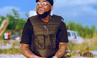 See How 30BG Celebrated Davido On His Birthday (Video) 24