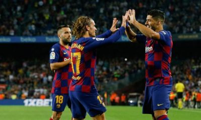 Barcelona Superstar Likely To Join Suarez At Barcelona