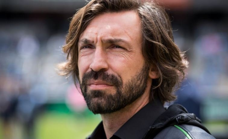 Pirlo Names Juventus Most Complete Player & It's Not Cristiano Ronaldo
