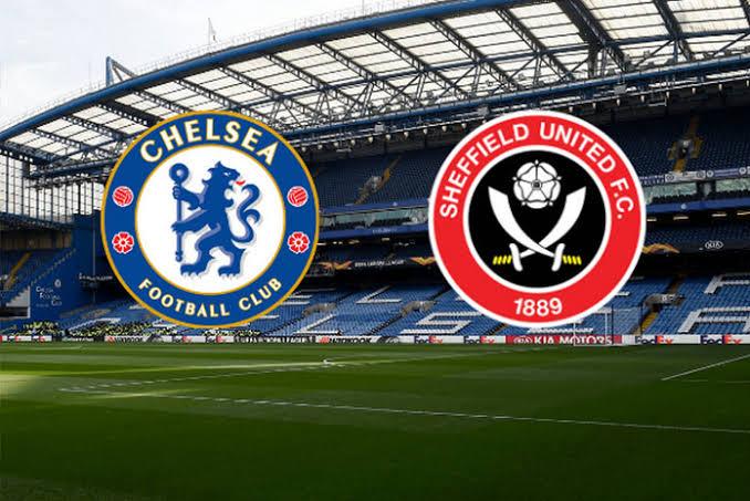 Chelsea vs Sheffield United Live Stream