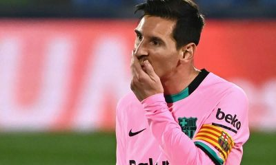 Koeman Believes Messi Will Stay At Barcelona... Checkout What He Said