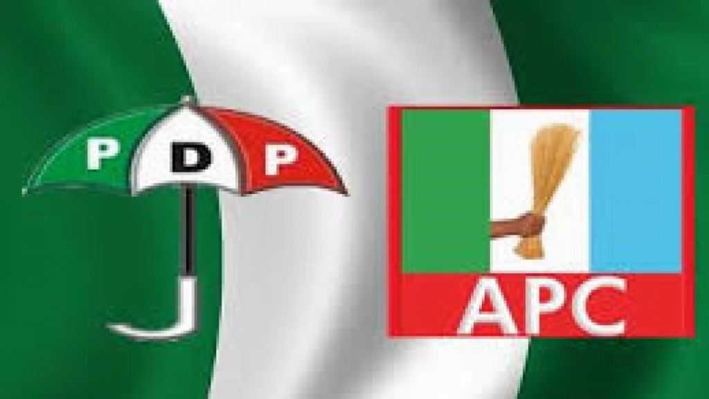 2023: Zone Presidential Tickets To South East - Northern Elders Tell APC, PDP