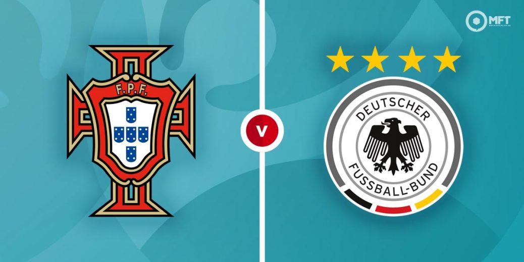 portugal vs germany - photo #21